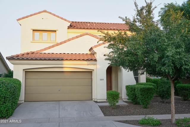 12373 N 151st Drive, Surprise, AZ 85379 (MLS #6296408) :: Executive Realty Advisors
