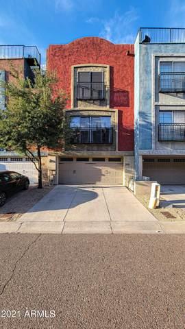 3442 E Avalon Drive, Phoenix, AZ 85018 (MLS #6296426) :: Devor Real Estate Associates