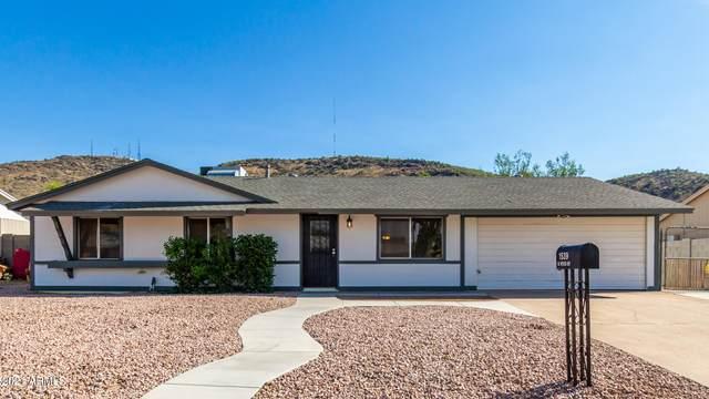 1539 W Wood Drive, Phoenix, AZ 85029 (MLS #6296429) :: Elite Home Advisors