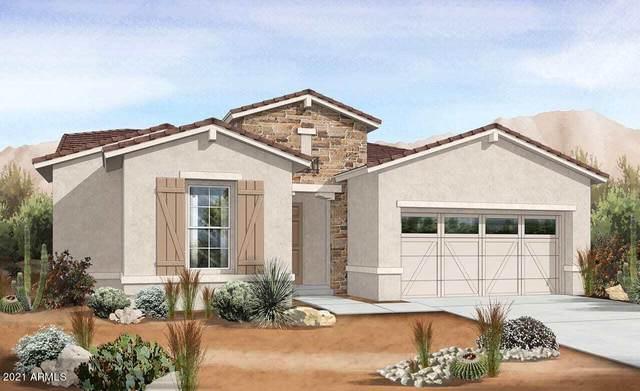 19024 W Solano Drive, Litchfield Park, AZ 85340 (MLS #6296430) :: Devor Real Estate Associates