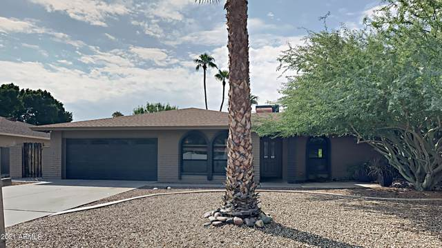 941 E Vaughn Street, Tempe, AZ 85283 (MLS #6296431) :: Selling AZ Homes Team