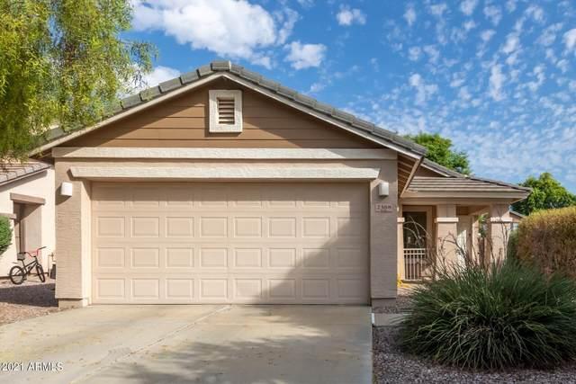 2588 W Sawtooth Way, Queen Creek, AZ 85142 (MLS #6296433) :: The Copa Team | The Maricopa Real Estate Company