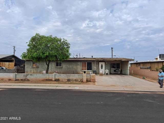 5002 S 17TH Street, Phoenix, AZ 85040 (MLS #6296438) :: Relevate | Phoenix