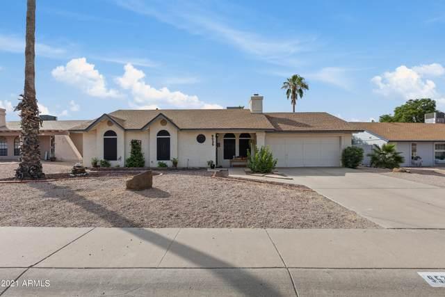 9525 E Fairbrook Street, Mesa, AZ 85207 (MLS #6296446) :: NextView Home Professionals, Brokered by eXp Realty