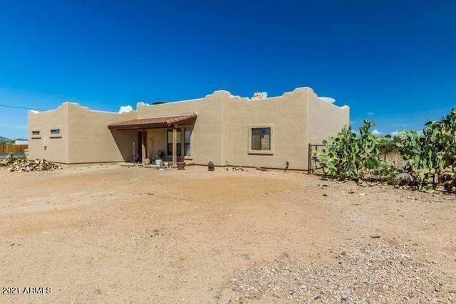 36007 N 7TH Street, Phoenix, AZ 85086 (MLS #6296450) :: The Daniel Montez Real Estate Group
