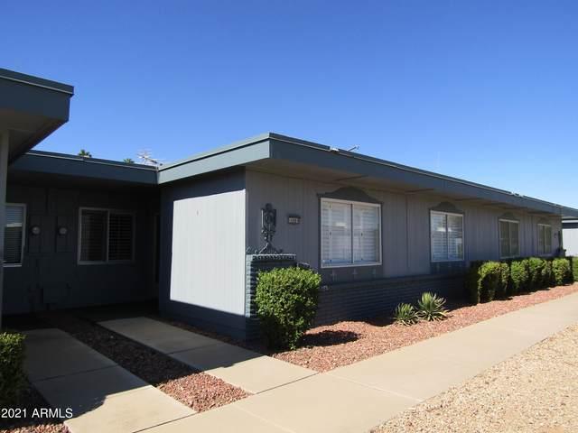 10889 W Buccaneer Drive, Sun City, AZ 85351 (#6296451) :: The Josh Berkley Team