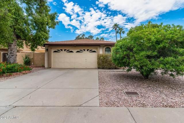 3722 W Marconi Avenue, Phoenix, AZ 85053 (MLS #6296453) :: The Laughton Team