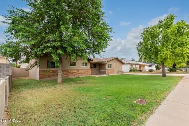 5410 E Thomas Road, Phoenix, AZ 85018 (MLS #6296454) :: Devor Real Estate Associates