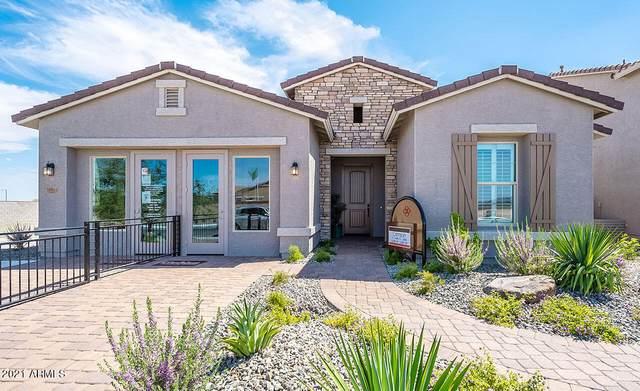 18923 W Palo Verde Drive, Litchfield Park, AZ 85340 (MLS #6296457) :: Zolin Group