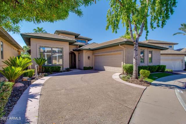 3143 E Marshall Avenue, Phoenix, AZ 85016 (MLS #6296460) :: Executive Realty Advisors
