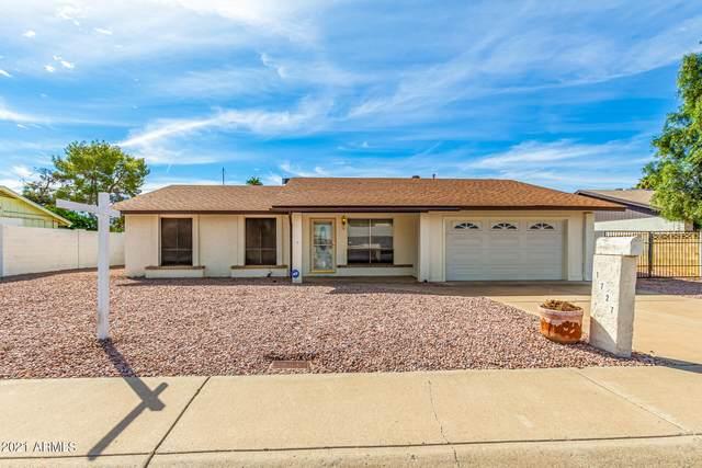 1727 W Villa Theresa Drive, Phoenix, AZ 85023 (MLS #6296461) :: Klaus Team Real Estate Solutions