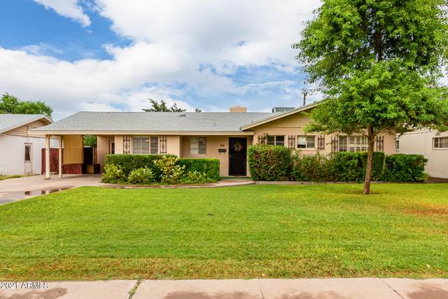 5416 E Verde Lane, Phoenix, AZ 85018 (MLS #6296465) :: Devor Real Estate Associates
