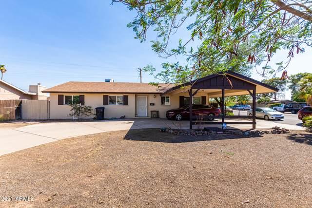 105 E Garnet Avenue, Mesa, AZ 85210 (MLS #6296468) :: Relevate | Phoenix