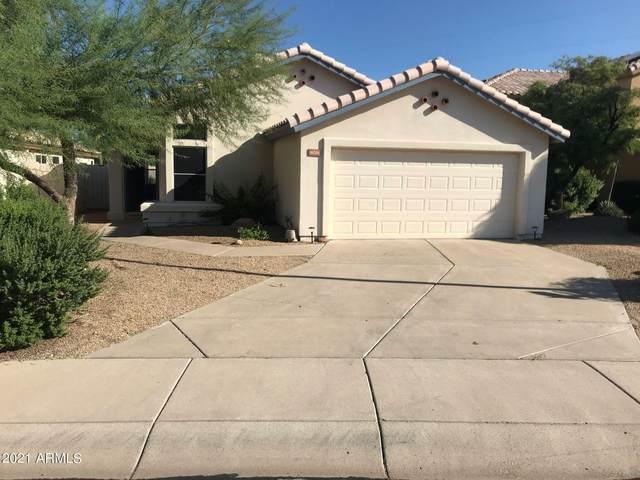 4026 E Creosote Drive, Cave Creek, AZ 85331 (MLS #6296474) :: Selling AZ Homes Team