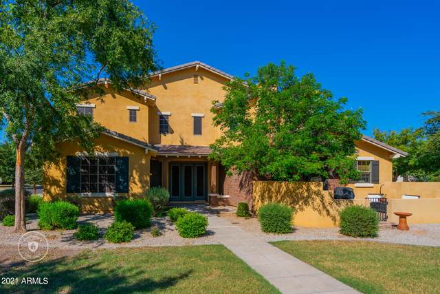 15106 W Andora Street, Surprise, AZ 85379 (MLS #6296478) :: The Dobbins Team