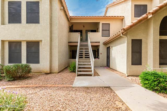 19820 N 13TH Avenue #249, Phoenix, AZ 85027 (MLS #6296481) :: The Laughton Team