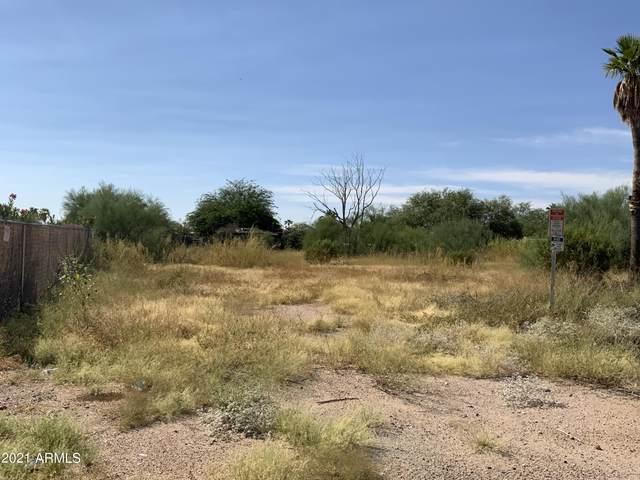 130 S 97TH Street, Mesa, AZ 85208 (MLS #6296482) :: Zolin Group