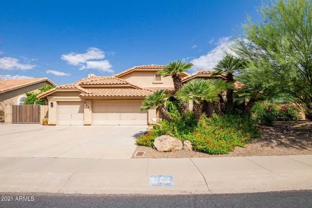 5426 E Libby Street, Scottsdale, AZ 85254 (MLS #6296485) :: Elite Home Advisors