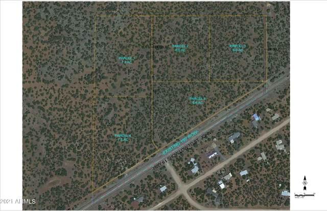 MM 357 N Sr 61 Highway N, Vernon, AZ 85940 (MLS #6296496) :: Klaus Team Real Estate Solutions