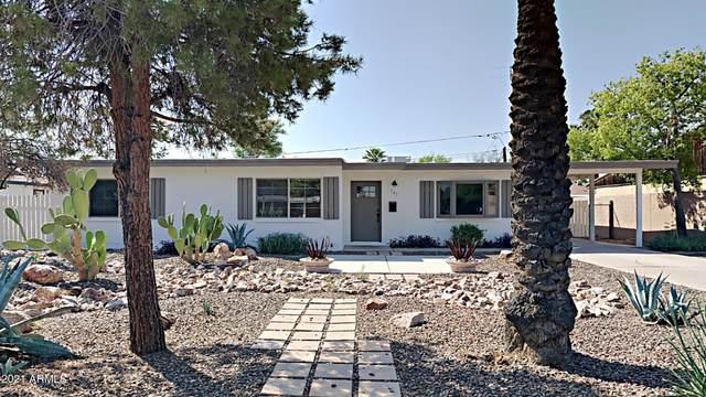 707 E Encanto Drive, Tempe, AZ 85281 (MLS #6296503) :: Selling AZ Homes Team