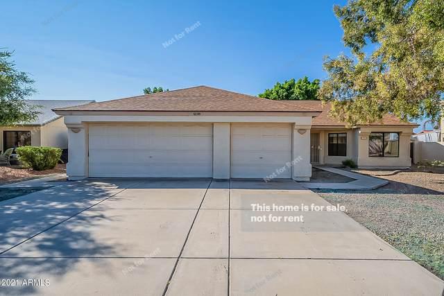 7801 W Calavar Road, Peoria, AZ 85381 (MLS #6296512) :: Devor Real Estate Associates