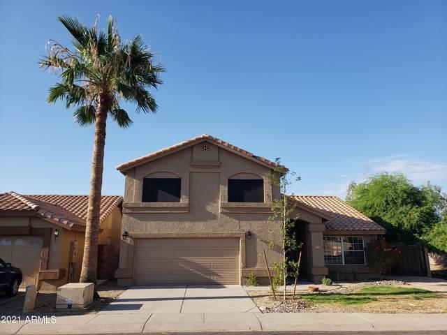 815 E Wagoner Road, Phoenix, AZ 85022 (MLS #6296517) :: Selling AZ Homes Team