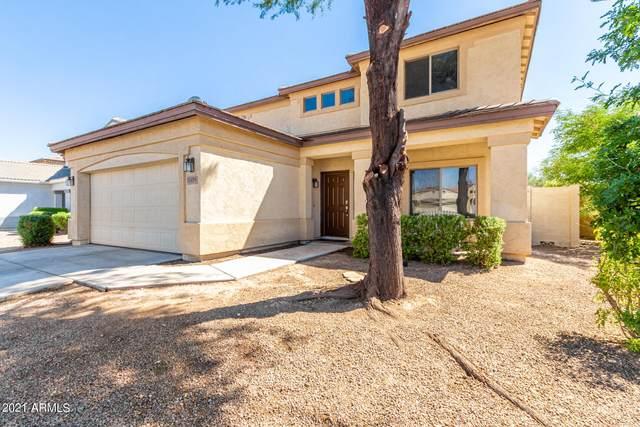 17429 W Carmen Drive, Surprise, AZ 85388 (MLS #6296525) :: Zolin Group