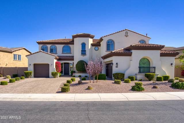 5528 E Windstone Trail, Cave Creek, AZ 85331 (MLS #6296538) :: Elite Home Advisors