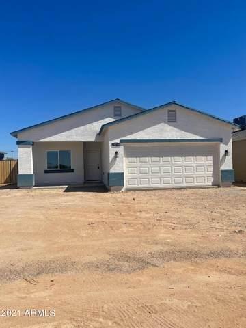 21714 W Roosevelt Avenue, Wittmann, AZ 85361 (MLS #6296540) :: Service First Realty
