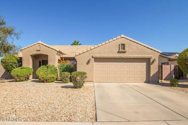15890 W Pima Street, Goodyear, AZ 85338 (MLS #6296544) :: Yost Realty Group at RE/MAX Casa Grande