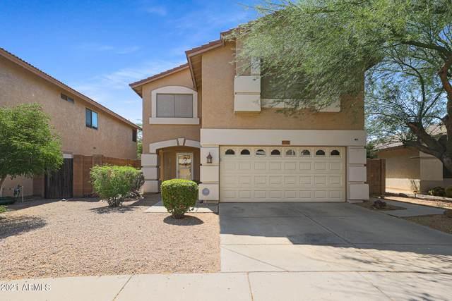 2245 E Heston Drive, Phoenix, AZ 85024 (#6296546) :: The Josh Berkley Team