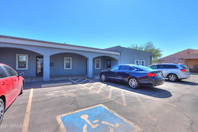 633 E Cottonwood Lane, Casa Grande, AZ 85122 (MLS #6296563) :: Dijkstra & Co.