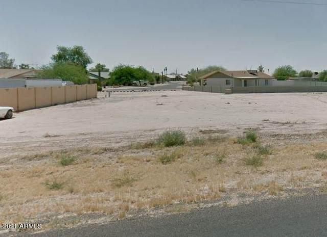 14960 S Overfield Road, Arizona City, AZ 85123 (MLS #6296569) :: The Copa Team | The Maricopa Real Estate Company
