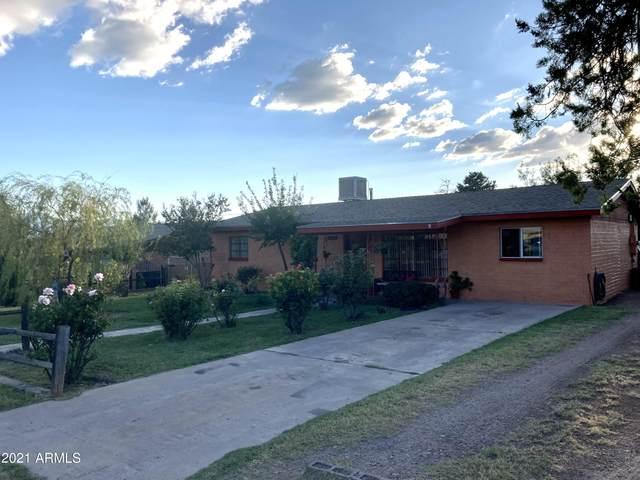 108 Nighthawk Avenue, Bisbee, AZ 85603 (MLS #6296573) :: The Daniel Montez Real Estate Group