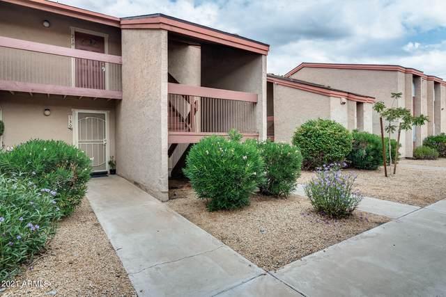 7550 N 12TH Street #130, Phoenix, AZ 85020 (MLS #6296574) :: The Property Partners at eXp Realty