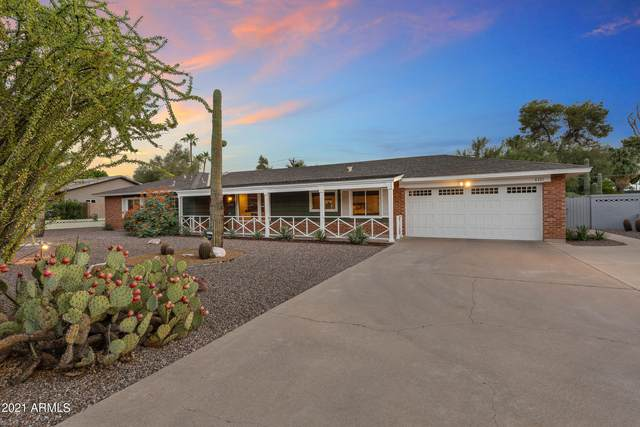 4321 E Stanford Drive, Phoenix, AZ 85018 (MLS #6296579) :: Yost Realty Group at RE/MAX Casa Grande