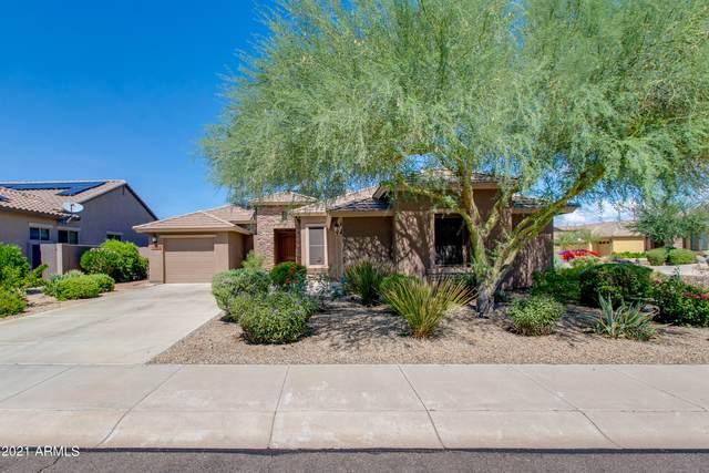 18106 W Wind Song Avenue, Goodyear, AZ 85338 (MLS #6296583) :: The Copa Team | The Maricopa Real Estate Company
