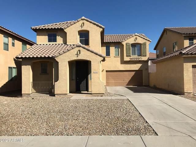 9334 W Williams Street, Tolleson, AZ 85353 (MLS #6296588) :: Yost Realty Group at RE/MAX Casa Grande