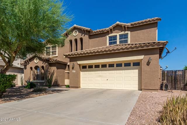 38497 N Tumbleweed Lane, San Tan Valley, AZ 85140 (MLS #6296598) :: Selling AZ Homes Team