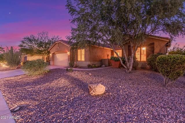 4960 W Comanche Drive, Eloy, AZ 85131 (MLS #6296599) :: Executive Realty Advisors
