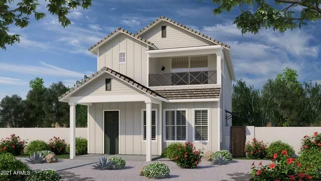 25525 N 21st Avenue, Phoenix, AZ 85085 (MLS #6296607) :: Zolin Group