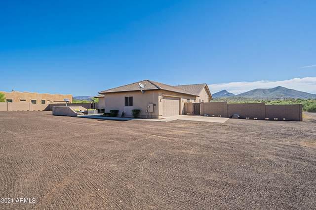 40724 N Central Avenue, Phoenix, AZ 85086 (#6296609) :: Long Realty Company