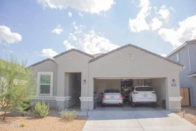 7823 W Globe Avenue, Phoenix, AZ 85043 (MLS #6296612) :: Executive Realty Advisors