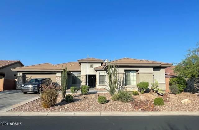 41219 N Congressional Drive, Phoenix, AZ 85086 (MLS #6296614) :: Keller Williams Realty Phoenix