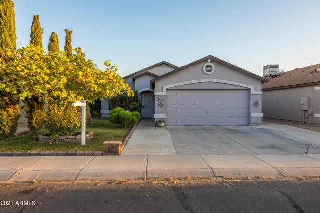 8525 W Elm Street, Phoenix, AZ 85037 (MLS #6296617) :: My Home Group