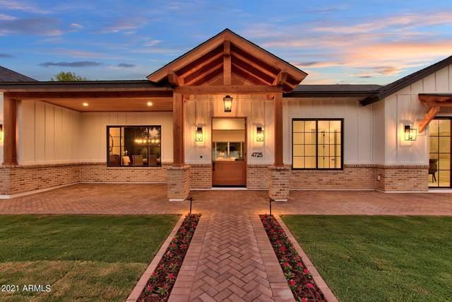 4725 N 33RD Street, Phoenix, AZ 85018 (MLS #6296622) :: Elite Home Advisors