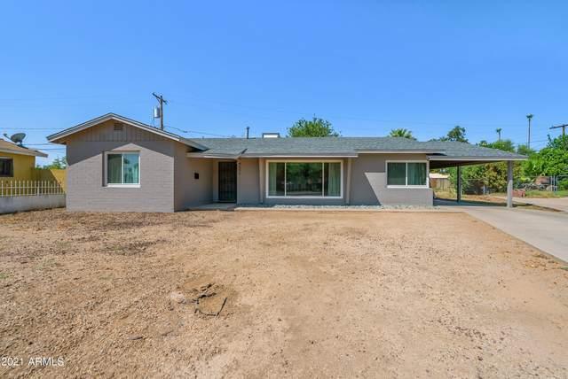 4536 N 18TH Avenue, Phoenix, AZ 85015 (MLS #6296627) :: Zolin Group