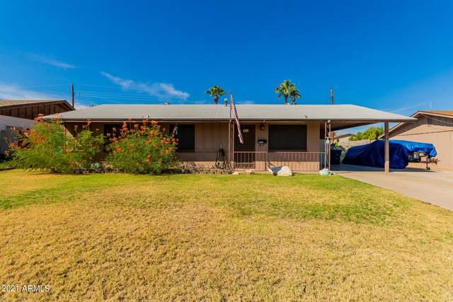 604 E Papago Drive, Tempe, AZ 85281 (MLS #6296629) :: Selling AZ Homes Team