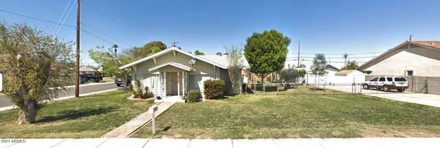 8190 W Monroe Street, Peoria, AZ 85345 (MLS #6296635) :: The Dobbins Team