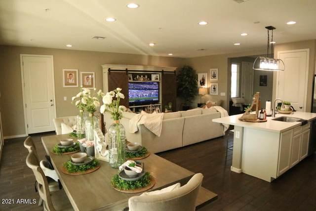 9809 E Axle Avenue, Mesa, AZ 85212 (MLS #6296638) :: Zolin Group